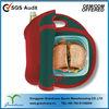 Neoprene Lunch bag with bottle holder (Item:325-0119)
