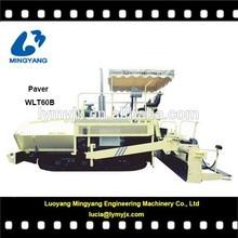 Luoyang WLT60C/WLT60B Asphalt Paver
