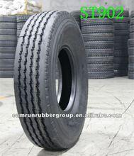 gomme truck tire inner tube 1200r20 camrun