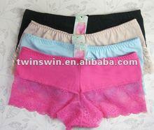 elegant design lace panties fashion sexy underwear for women