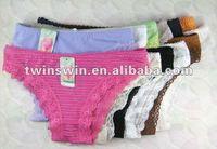 Hot selling panty little girls in sexy underwear