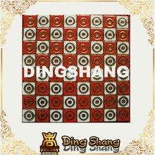 Foshan Golden gilding porcelain tile
