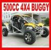 NEW EEC 500CC 4X4 Go Kart (MC-442)