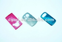 double color injection Plastic Mold's product