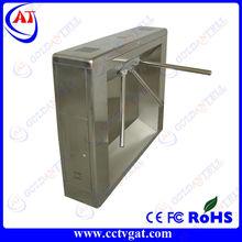 Stainless steel tripod barrier&swing barrier&subway turnstile