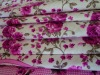 polyester fabric/fabric printing/textile fabric