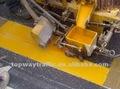 tw route de haute qualité de marquage de ligne de peinture en stock