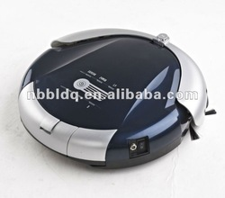 intelligent robot smart vacuum cleaner, rechargeable vacuum cleaner