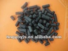 Customize make bulk coal based columnar activated carbon for medicine