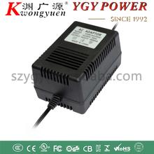 24V 3A AC To AC LF Transformer for CCTV Cameras