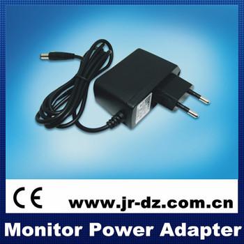 12V 500mA dc power supply