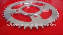 Sprockets for Yamaha Motorcycle Spare Parts