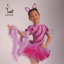 2015 hot Children dance Costume