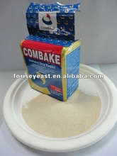 dry fermented instant yeast