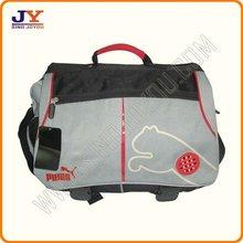 17.5 laptop bag made in china popular design messenger bag men small shoulder bag import export business ideas