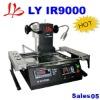 BGA Rework Station, LY IR9000, Factory Wholesale 100% (IR6000 Upgraded), Hot Sale!!!