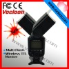 Professional flashgun V-600 for Canon
