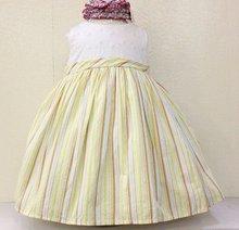 WONDERKIDS kids princess wedding dresses/kids bridal dresses