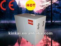 wholesale pump it powder Geothermal Water Source Floor heating heater Water heating heater Heat Pump