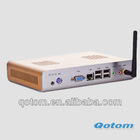cheapest computer communication devices,Qotom-T27 thin client users manual mid tablet pc,RS232+VGA+LAN+WIFI pc