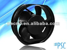 PSC 48V DC axial brushless cooling Fan 17251 with UL & CE for modular Level and Energy Generation in Battery