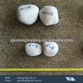 Cerâmica moagem média-- seixos de pedra