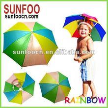 Child umbrella hat cheap