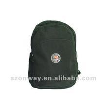 2012 BLACK BACKPACK FOR SCHOOL