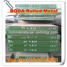 Alloy Steel Abrasion Resistant Steel