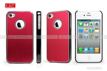 for iphone 4 aluminum cell phone cases,for aluminum case iphone 4