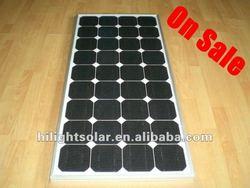20W-315W Poly PV Solar Panel, Mono PV Solar Module