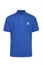 men short sleeve muscle polo t shirts