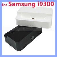 Desktop Charger Dock for Samsung Galaxy S4 S3 Docking Station Cradle