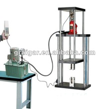 ALR Large Load Electrical / Manual Hydraulic Test Stand (5K-50T)