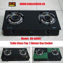 Cast Iron enamel stove (RD-GD061)