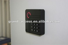 Single Access Control, EM/ID Smart Card Reader Keyboard GAR-106A