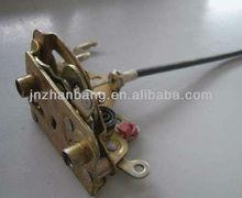 Sinotruk Cab Parts Left Door Lock Body WG1642340014