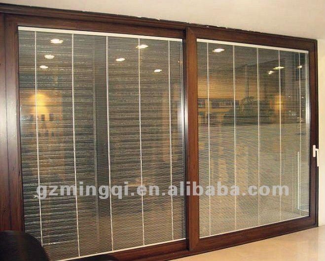 Horizontal Blinds For Sliding Patio Doors Amazing
