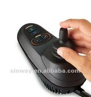 Wheelchair PG controller