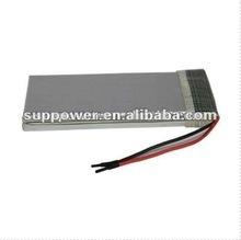 panasonic cordless drill lithium ion battery 3600mAh li polymer