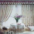 hot vender rendas véu tecido de cortina