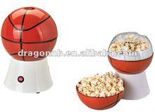 Basketball style Automatic Popcorn maker(DRA-PM-09 Model)