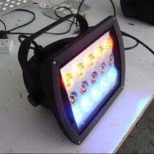 15w RGB Focos LED Exterior