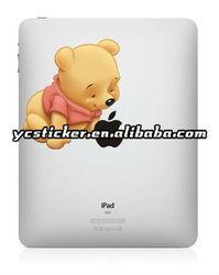 Manufacturing Skin for iPad 2