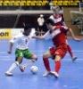 SUGE Indoor Futsal Court Floor