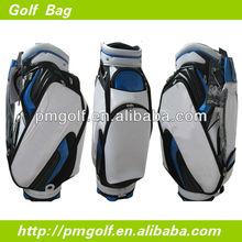Unique Fashion golf travel bag,waterproof golf bag