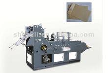 2015 newautomatic peel&seal pocket envelop making machine( SV-HP-250C-PS )