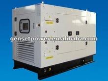 Super Silent ! Mini Water Powered Generator