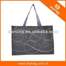 2014 cloth drawstring bag