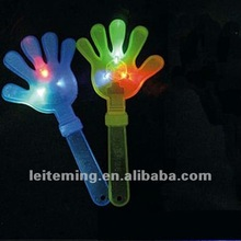24cm Clap hands with flashing